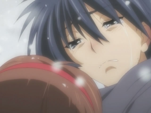 Clannad After Story Ep 21 Nopy S Blog